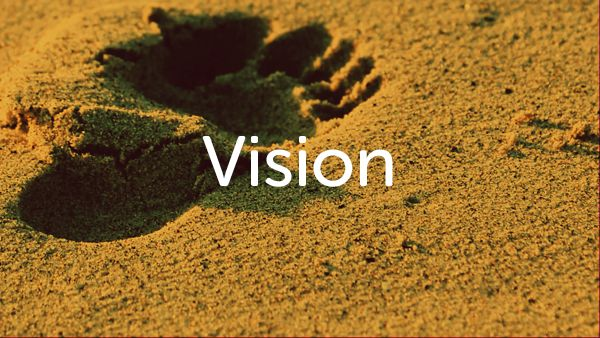 Jubilee Vision series of talks