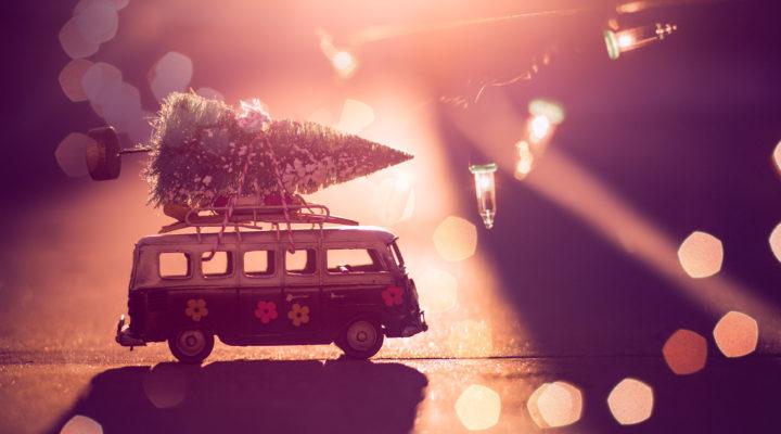 Journeys at Christmas